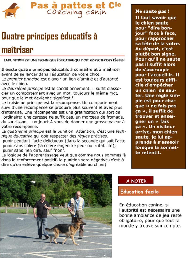 A Texte Blog du 8 aout 2012