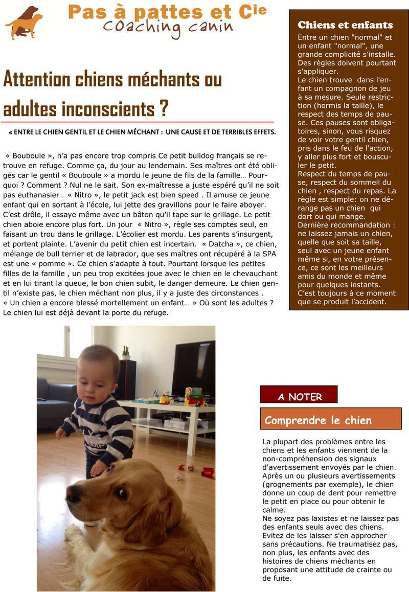Blog 7 octobre